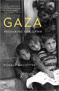 Gaza - preparing for dawn